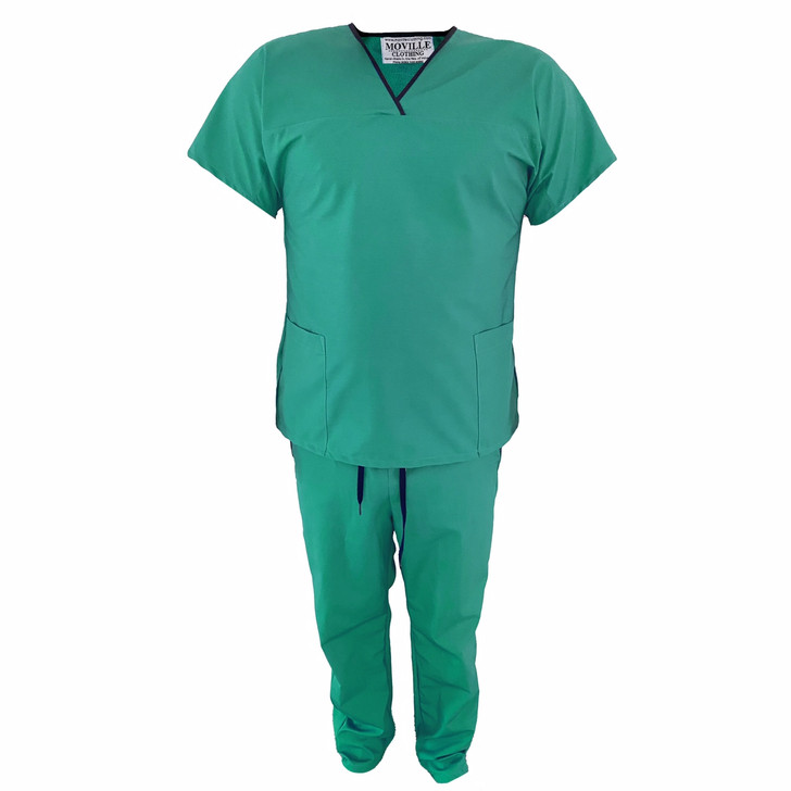 Nursing  scrubs by Moville Clothing