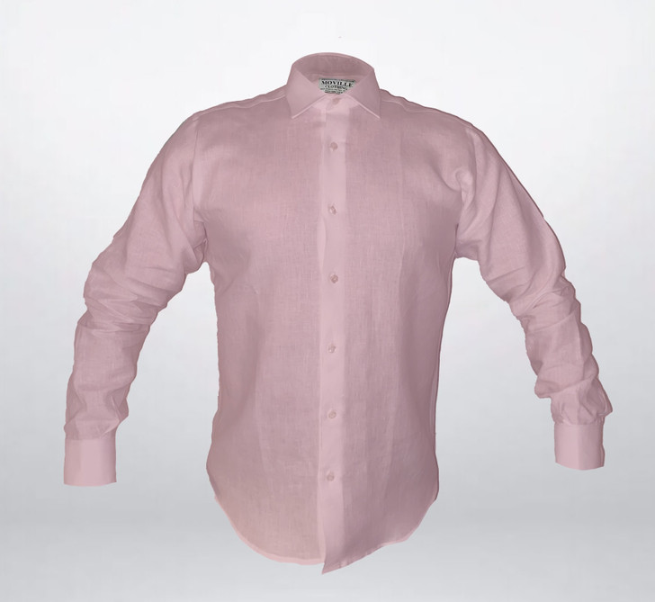 Men's Business and Formal Shirt in 100% Cotton