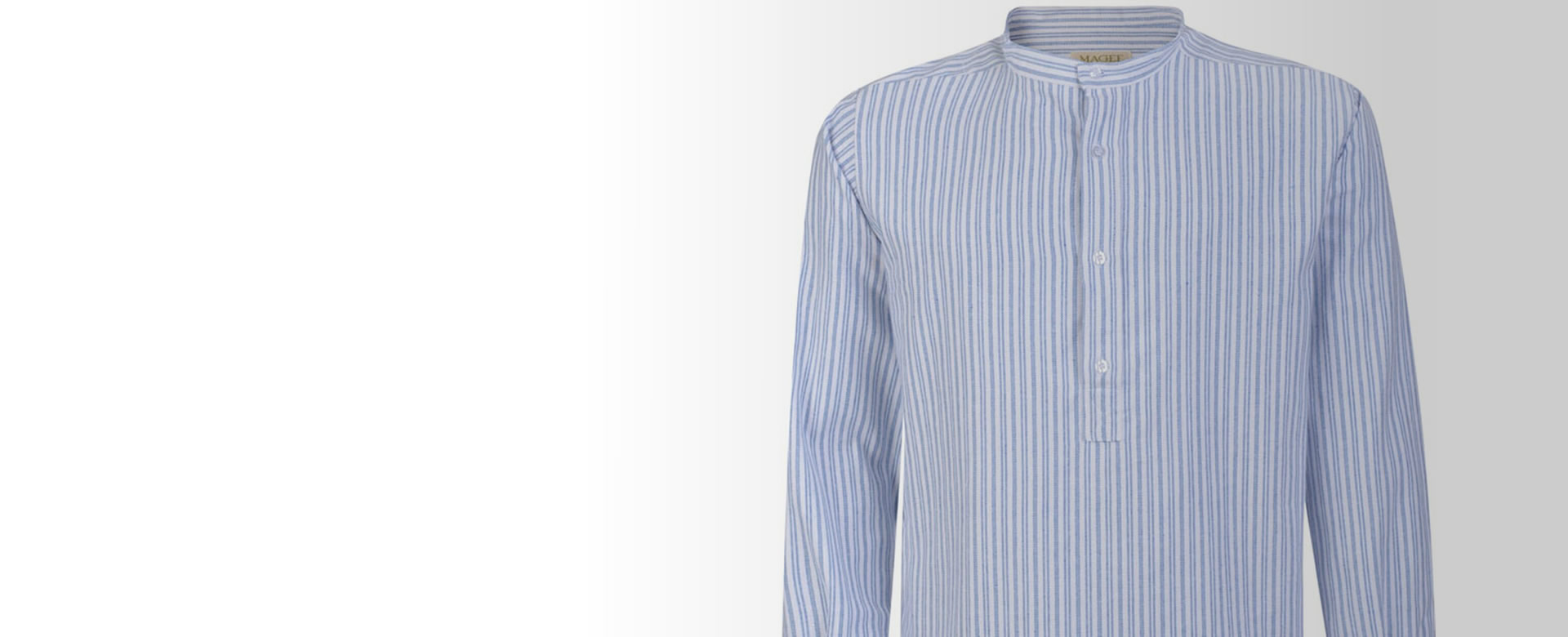 Men's Brushed Cotton Nightwear by Magee
