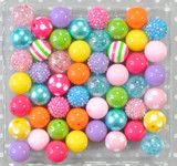 Rainbow Pop bubblegum bead wholesale kit