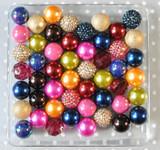 Fall Shine bubblegum bead wholesale kit