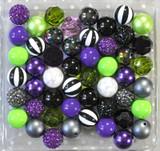 Beetle-juice bubblegum bead wholesale kit