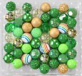Pot of Gold bubblegum bead wholesale kit
