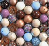 Chocolate Box bubblegum bead wholesale kit