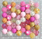 Sleeping Princess bubblegum bead wholesale kit