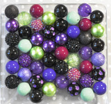 Villainess bubblegum bead wholesale kit