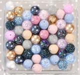 Last Frost bubblegum bead wholesale kit