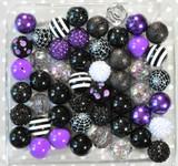 Halloween Jack bubblegum bead wholesale kit