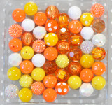 Halloween Candies bubblegum bead wholesale kit