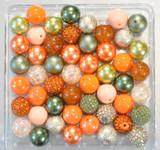 Give Thanks bubblegum bead wholesale kit