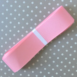 """1.5"""" Offray Pink solid color grosgrain ribbon."""