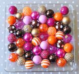 Fall fabulous bubblegum bead wholesale kit