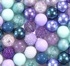 Twilight bubblegum bead wholesale kit