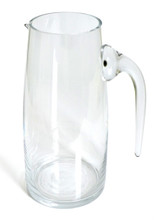Spiceberry Home Handcrafted Pitcher / Carafe / Decanter, 30-ounce