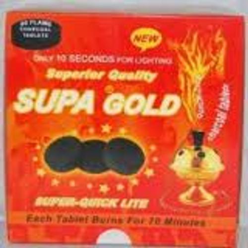 Supa Gold Quick Light Charcoal Box