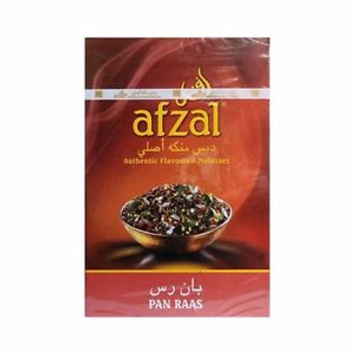Afzal flavours