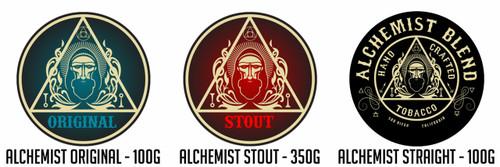 Alchemist Shisha 100g