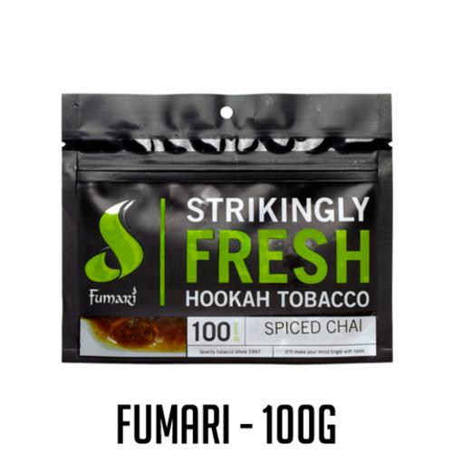 Fumari