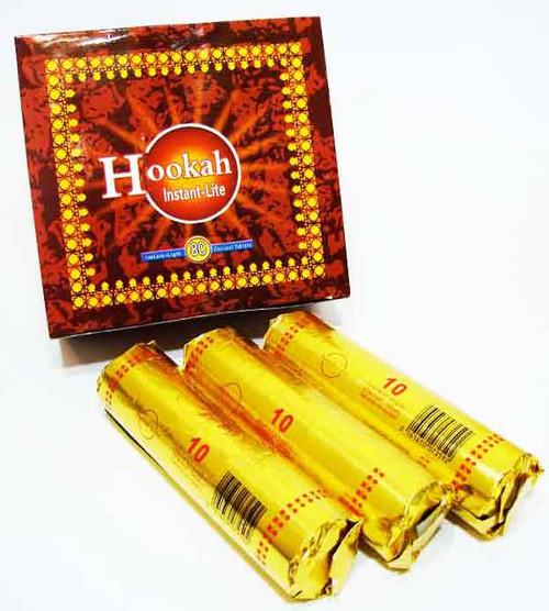 Hookah-Lite Charcoal Box