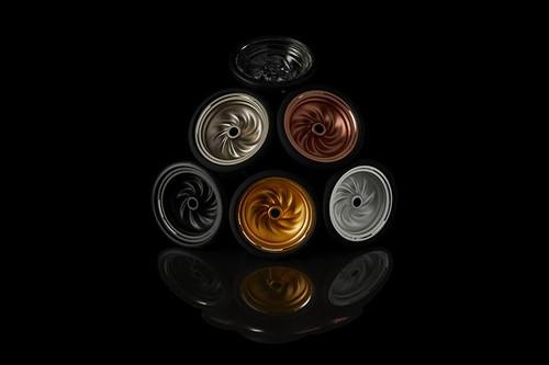 Kaloud Samsaris Aluminium Bowl for  Lotus I+ (Original)