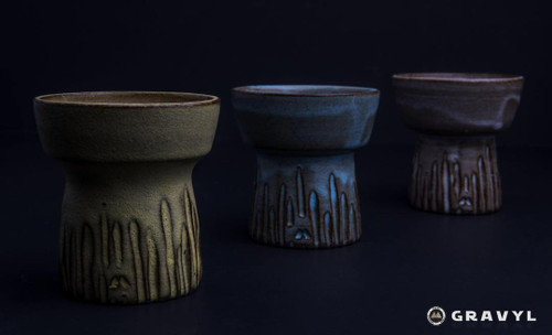 Mason Shishaware Gravyl Bowls