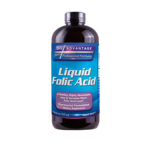 Liquid Folic Acid