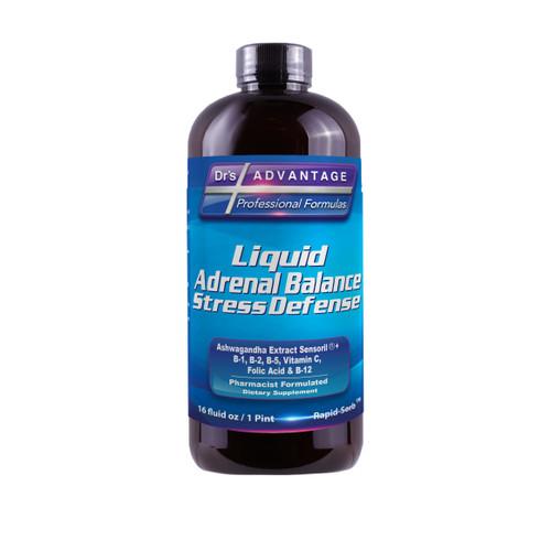 Liquid Anti Stress + Adrenal Balance