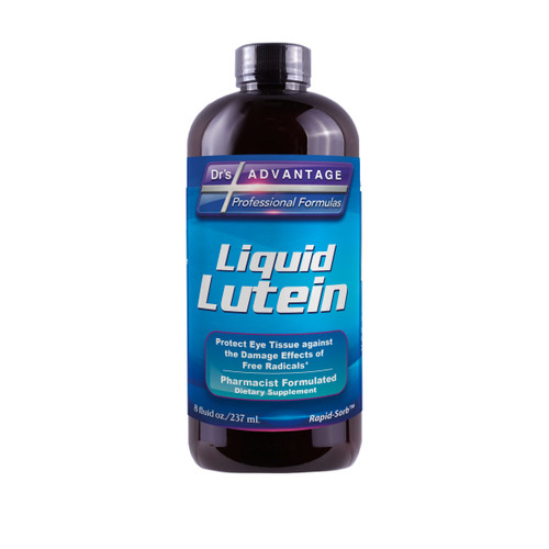 Liquid Lutein