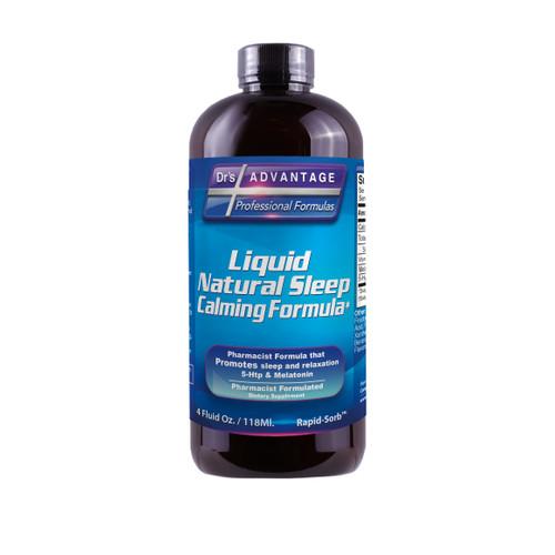 Liquid Natural Sleep