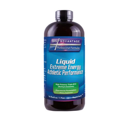 Liquid Extreme Energy Athletic Performance