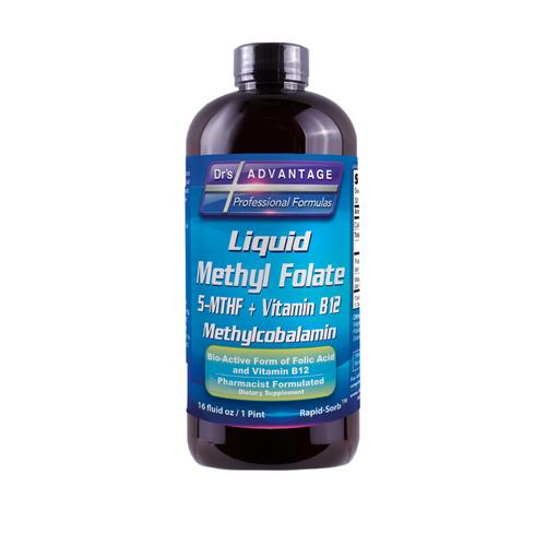 Liquid Methyfolate