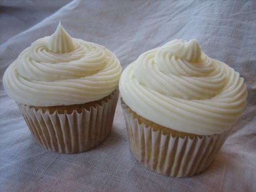 Great Pumpkin Cupcakes