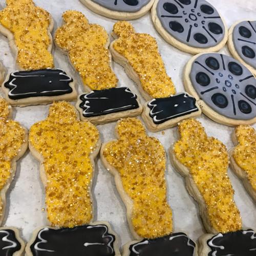 ™Oscars Sugar Cookies