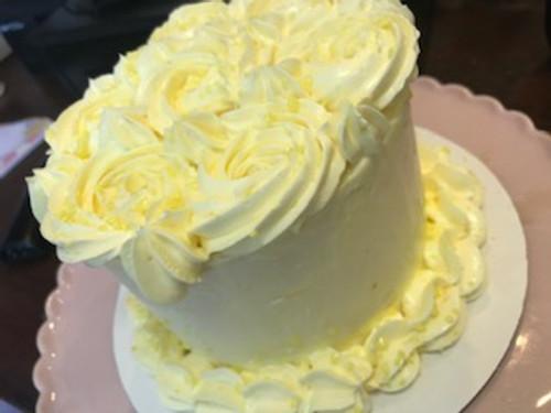 """Cakes - 5"""""""