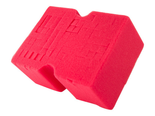 Optimum Big Red Sponge - carcareshoppe.com