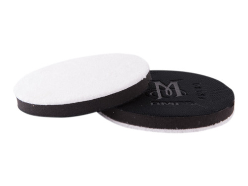 "Meguiar's 5"" DA Microfiber Finishing Disc (2-Pack) - carcareshoppe.com"