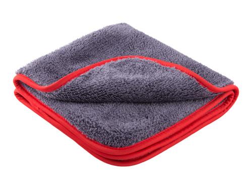 """Car Care Shoppe Extra Pluffy Microfiber Towel 16""""x16"""" - carcareshoppe.com"""