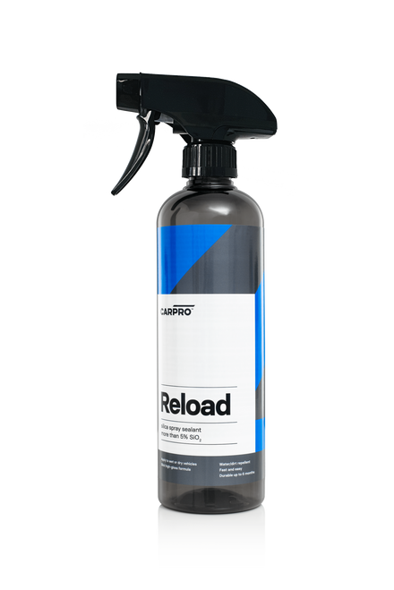 CarPro Reload 500ml - CarCareShoppe.ca | Canada