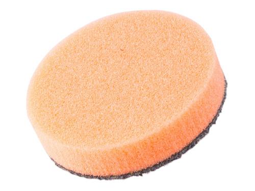 "2"" Lake Country Hydrotech Tangerine Polishing Pad - carcareshoppe.com"