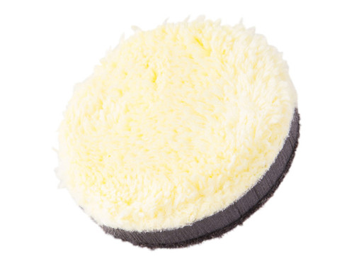 "2"" Lake Country Microfiber Ultra-Fiber Pad - carcareshoppe.com"