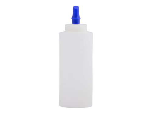 12oz. Squeeze bottle w/ Ribbon Applicator Spout - www.carcareshoppe.com