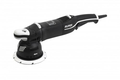RUPES BigFoot MILLE LK 900E Gear Driven Polisher - CarCareShoppe.com