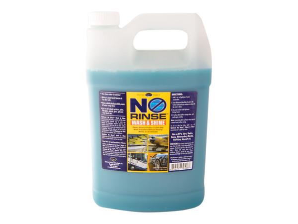 Optimum No Rinse (ONR) Wash 1 gal. - carcareshoppe.com