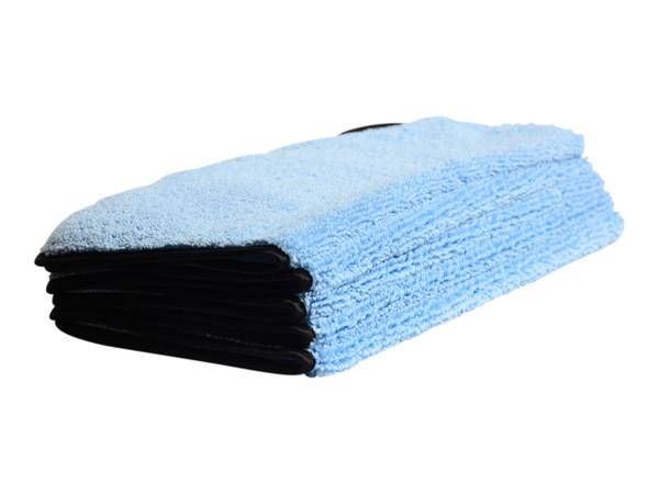 "Car Care Shoppe Heavyweight Champ Microfiber Towel 16""x16"" (5-pack) - carcareshoppe.com"