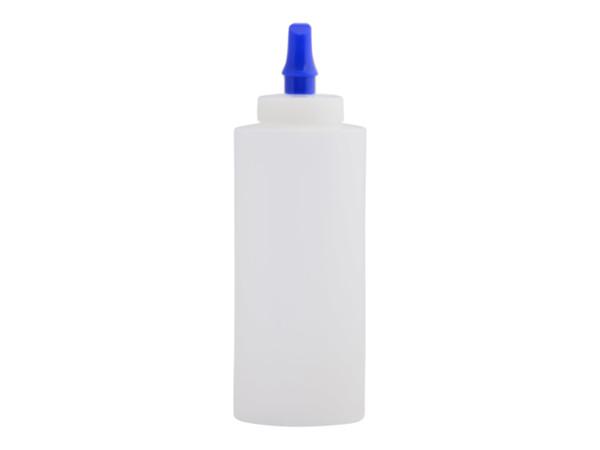 12oz. Squeeze bottle w/ Ribbon Applicator Spout - www.carcareshoppe.com