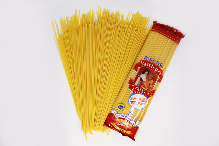 Pasta Dried - Egg Noodles