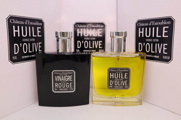 Oil & Vinegar Haute Couture