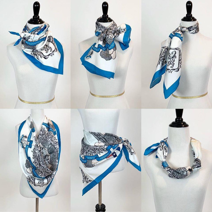A Truffle Tale Scarf Limited Edition