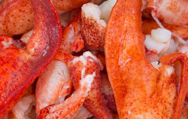 Lobster Roll Kit