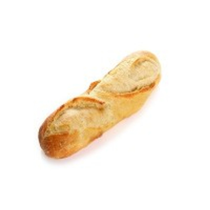 French Half Baguette pre baked
